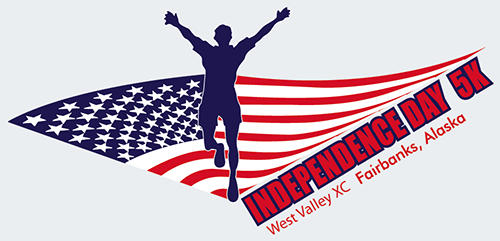 Independence Day 5K logo